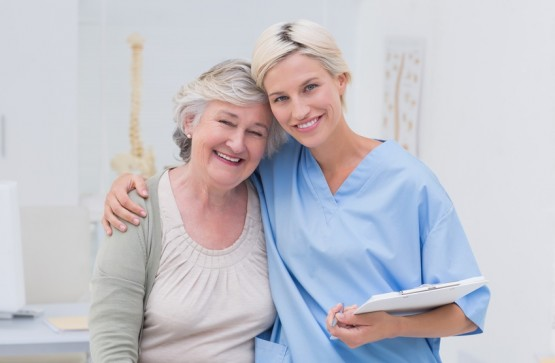 Skilled Nursing Care
